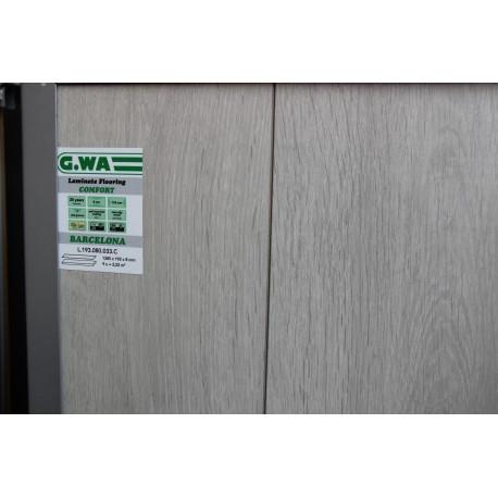 GWA COMFORT BARCELONA