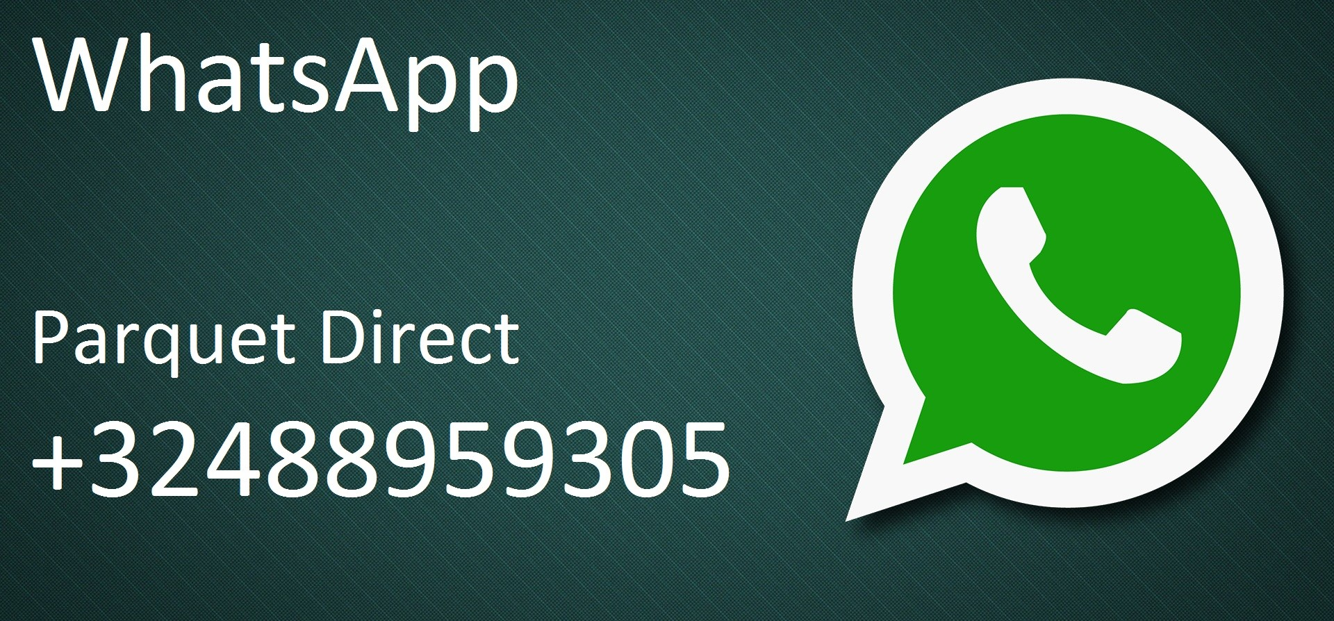 whatsapparquetdirect